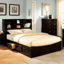 King-Size Brooklyn Bed