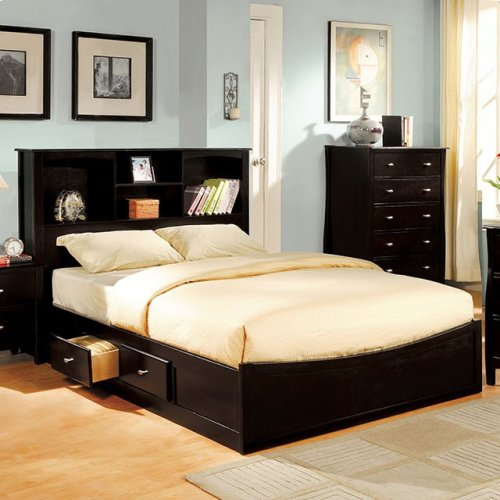 Queen-Size Brooklyn Bed