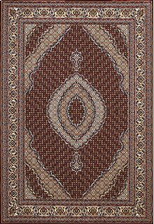 Antiquities Kashan Ruby Rugs