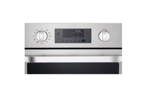 LG STUDIO 4.7 cu. ft. Single Built-In Wall Oven
