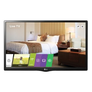 LG ElectronicsHospital Grade Pro:Centric SMART TV(R) with Integrated Pro:Idiom(R)