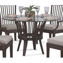 "Meridien Round 48"" Dining Table"
