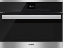 "24"" DGC 6600 XL PureLine SensorTronic Combi-Steam Oven"