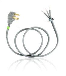 6' 3-Wire 30 amp Dryer Power Cord