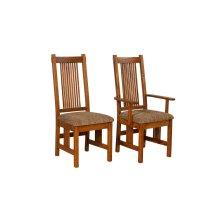 Bungalow Arm Chair