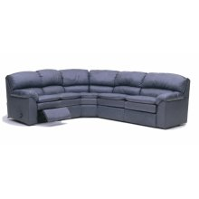 Pembina Reclining Sectional