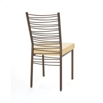 Crescent Chair (cushion) Product Image