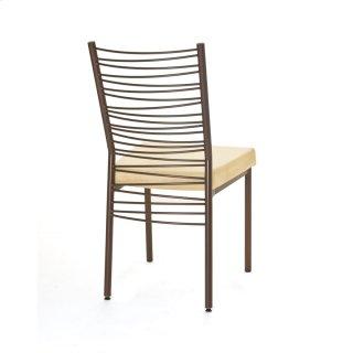 Crescent Chair (cushion)