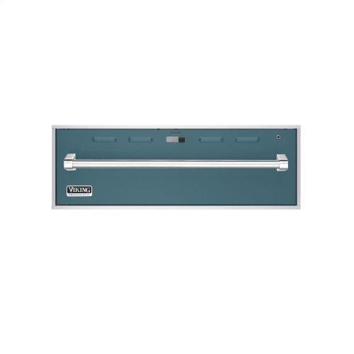 "Iridescent Blue 30"" Professional Warming Drawer - VEWD (30"" wide)"
