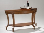Demilune Sofa Table Product Image