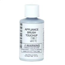 White Acrylic Touch-Up Paint .6 OZ
