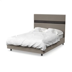 Bounty Upholstered Bed - King