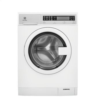 Compact Washer with IQ-Touch(R) Controls featuring Perfect Steam - 2.8 Cu. Ft. IEC