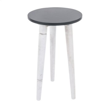 Mango Accent Side Table Product Image