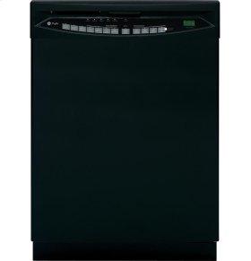 GE Profile Built-In Dishwasher