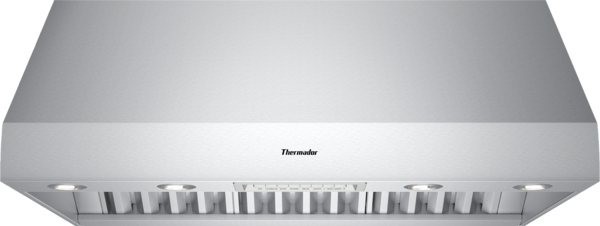 48 inch Professional Series 27 inch Deep Wall Hood PH48GS