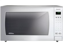 2.2 Cu. Ft. Countertop Microwave Oven with Inverter Technology - White - NN-H965WFA