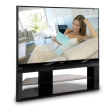 "57"" Diagonal 1080p DLP® TV"