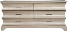 Pebble Hill Chest of Drawers 9515D
