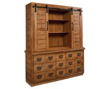 Archive Hutch and Buffet