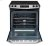 Additional Frigidaire 30'' Drop-In Electric Range