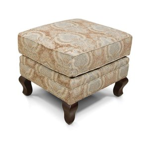 England FurnitureChristopher Ottoman 1047