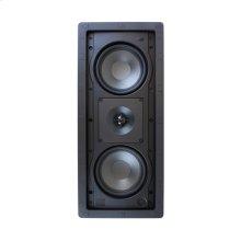 Reference Series In-Wall Speakers (FLOOR MODEL)