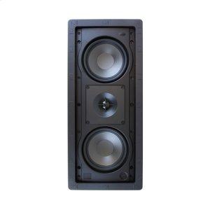 KlipschR-2502-W II In-Wall Speaker