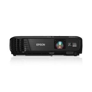 EpsonPowerLite 1264 Wireless HD WXGA 3LCD Projector