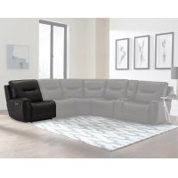 Legend Ozone Power Left Arm Facing Recliner Product Image