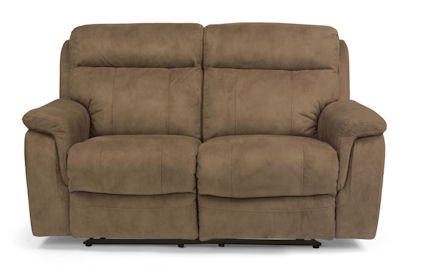 Casino Double Reclining Love Seat