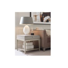 Cinema by Rachael Ray Square End Table