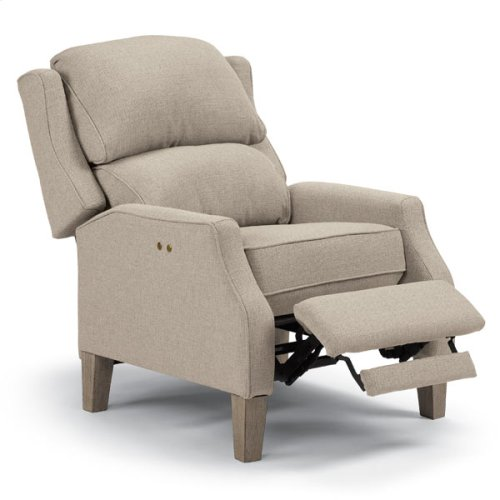 PAULEY1 High-Leg Recliner