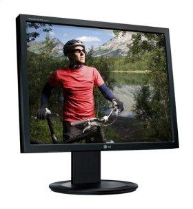 "20"" Class (20.0"" Diagonal) LCD Monitor"
