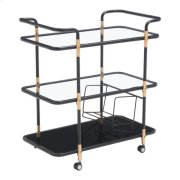 Secret Serving Cart Product Image