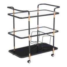 Secret Serving Cart Product Image