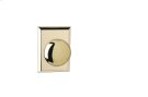 Rustico 906-1 - Lifetime Brass Product Image
