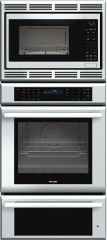 27-Inch Masterpiece® Triple Oven MEDMCW71JS
