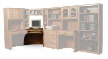 Classic Office Base Unit #11, Left