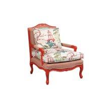 Bordeaux Chair