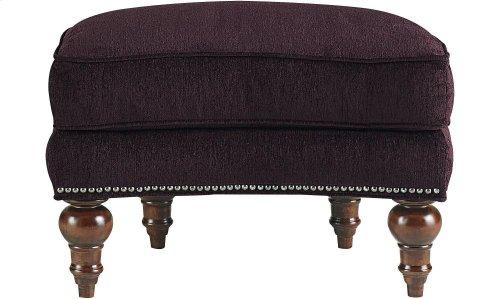 Vienna Ottoman (Fabric)