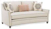 Domestic Living Room Benicio Bench Sofa 7088-010