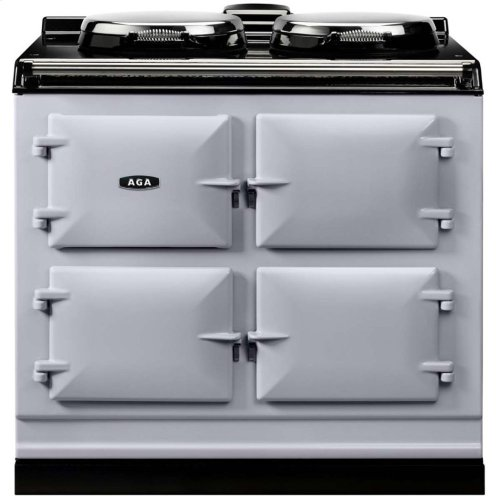 Pearl Ashes AGA Dual Control 3-Oven All Electric