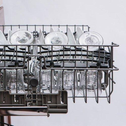 Ivory AGA Elise Dishwasher