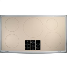 "GE Monogram® 36"" Induction Cooktop"