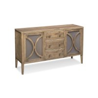 "Hamptons Buffet, Hamptons Buffet, 60"" Product Image"