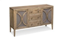 Hamptons Buffet, Hamptons Buffet, 72""