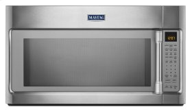 Over-the-Range Microwave with EvenAir Convection Mode - 1.9 cu. ft.
