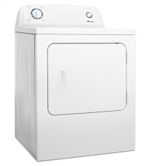 Amana® 6.5 cu. ft. Top-Load Gas Dryer with Automatic Dryness Control