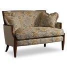Living Room Nadia Settee Product Image